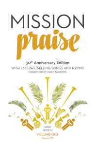 Mission Praise two volume set